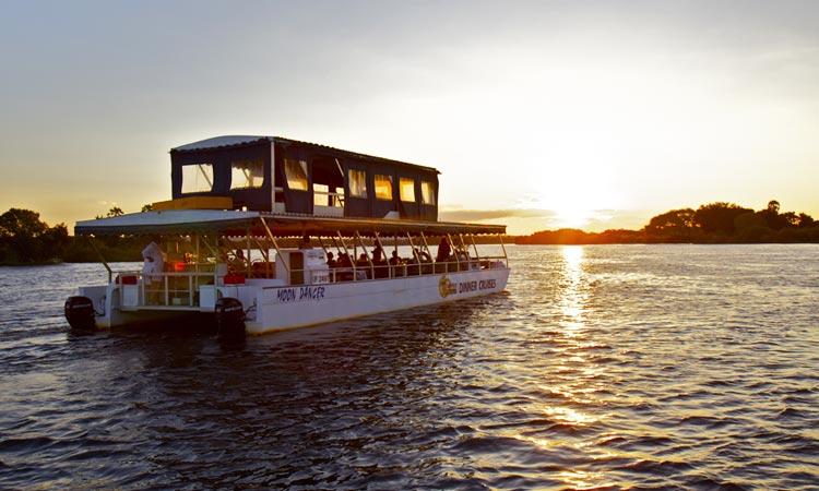Moon Dancer River Cruise
