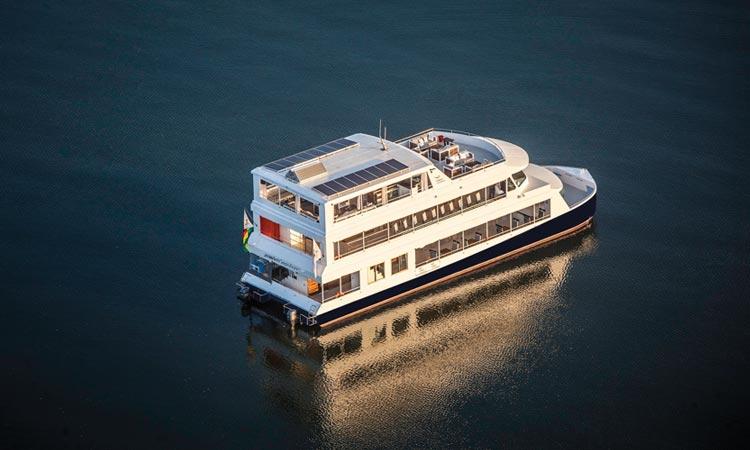 Zambezi Explorer River Cruise