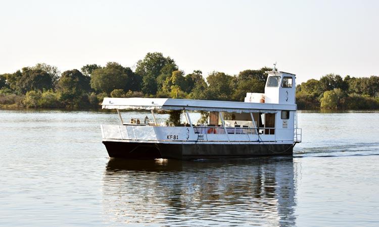Zambezi Reflections River Cruise